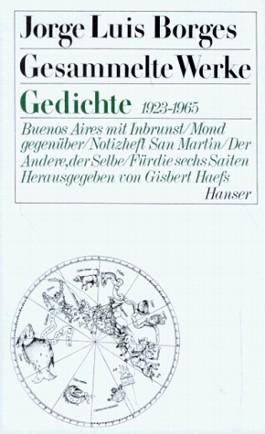 Gedichte 1923-1965