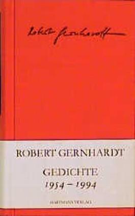 Gedichte 1954-1994