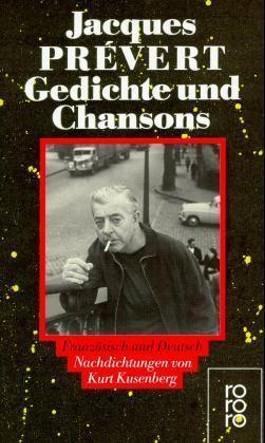 Gedichte und Chansons
