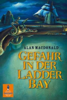 Gefahr in der Ladder Bay