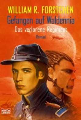 Gefangen auf Waldennia