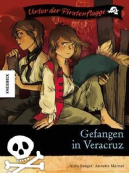 Gefangen in Veracruz