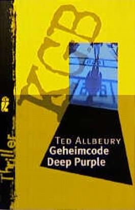 Geheimcode Deep Purple