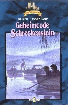 Geheimcode Schreckenstein