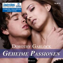 Geheime Passionen