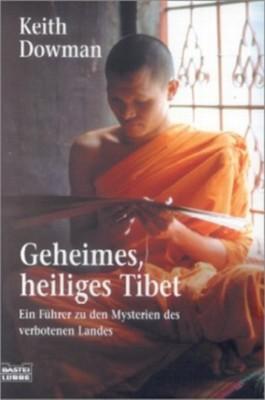 Geheimes, heiliges Tibet