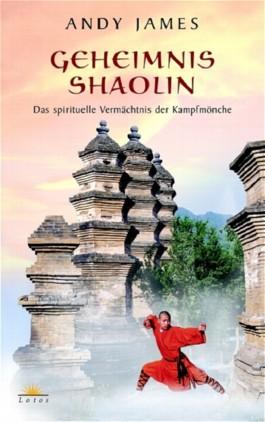 Geheimnis Shaolin