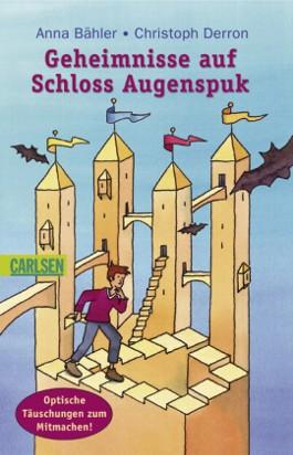 Geheimnisse auf Schloss Augenspuk