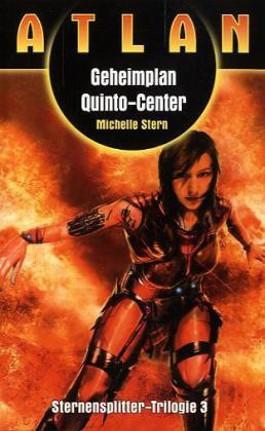 Geheimplan Quinto-Center