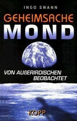 Geheimsache Mond