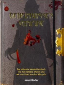 Geheimwissen Vampire