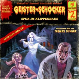 Geister-Schocker 2