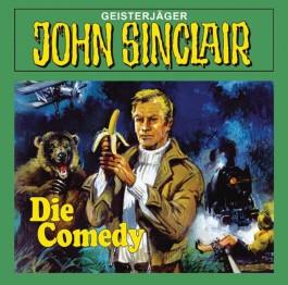 Geisterjäger John Siclair, Die Comedy