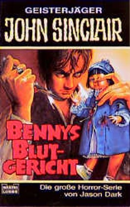 Geisterjäger John Sinclair, Bennys Blutgericht