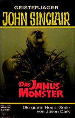 Geisterjäger John Sinclair, Das Janus-Monster