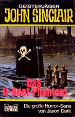 Geisterjäger John Sinclair, Das U-Boot-Phantom
