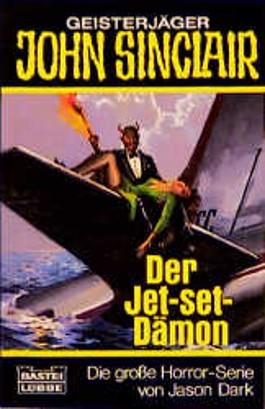 Geisterjäger John Sinclair, Der Jet Set-Dämon