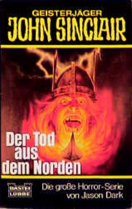 Geisterjäger John Sinclair, Der Tod aus dem Norden