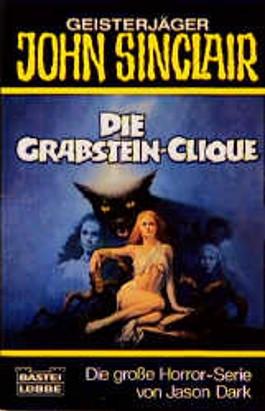 Geisterjäger John Sinclair, Die Grabstein-Clique
