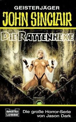 Geisterjäger John Sinclair, Die Rattenhexe