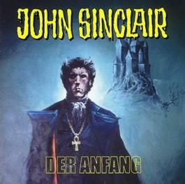 Geisterjäger John Sinclair. Hörspiele / John Sinclair - Der Anfang