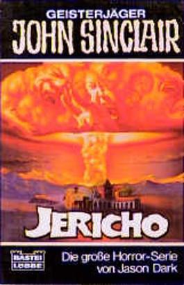 Geisterjäger John Sinclair, Jericho