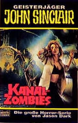 Geisterjäger John Sinclair, Kanal-Zombies