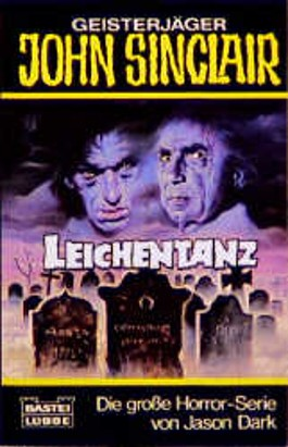 Geisterjäger John Sinclair, Leichentanz