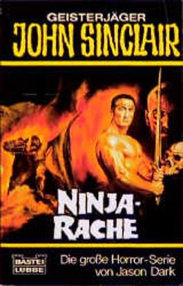 Geisterjäger John Sinclair, Ninja-Rache