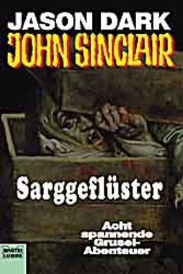 Geisterjäger John Sinclair, Sarggeflüster, Sonderband