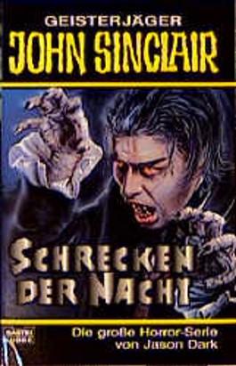 Geisterjäger John Sinclair, Schrecken in der Nacht