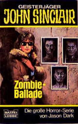 Geisterjäger John Sinclair, Zombie-Ballade