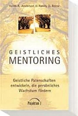 Geistliches Mentoring