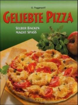 Geliebte Pizza