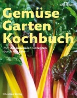 GemüseGartenKochbuch