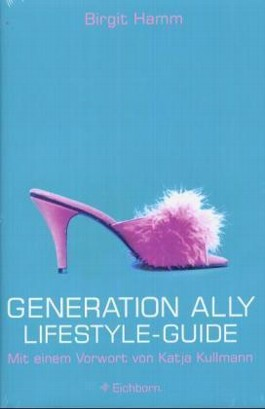 Generation Ally Lifestyle-Guide