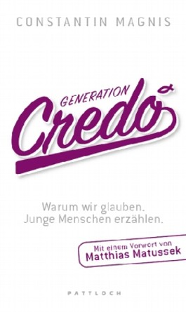 Generation Credo