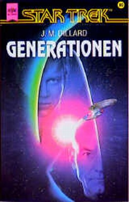 Generationen. Star Trek.