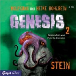 Genesis 02. Stein