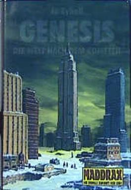 Genesis, Die Welt nach dem Kometen