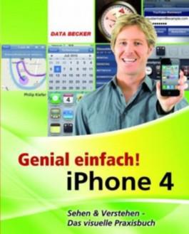 Genial einfach! iPhone 4G