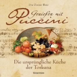 Genießen mit Puccini