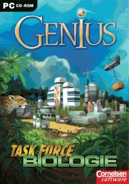 Genius / Task Force Biologie