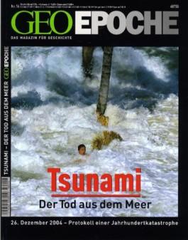 Geo Epoche / Tsunami