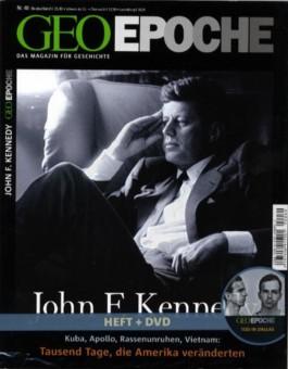 Geo Epoche (mit DVD) 40/2009