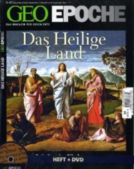 Geo Epoche (mit DVD) / GEO Epoche mit DVD 45/2010