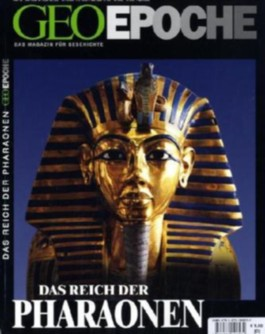 GEO Epoche Pharaonen 3/2000 ND