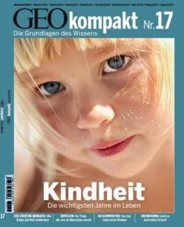 Geo kompakt / Kindheit