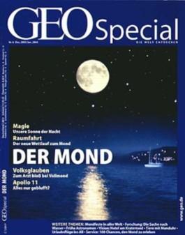 GEO Special 06/2003 - Der Mond