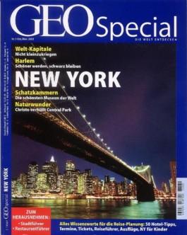 Geo Special / New York
